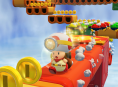 Captain Toad: Treasure Tracker har fået ny gameplay trailer