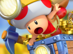 Du kan spille Captain Toad: Treasure Tracker i VR