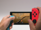 Vi anmelder The Elder Scrolls V: Skyrim på Switch