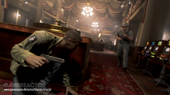 Mafia III Hands-On