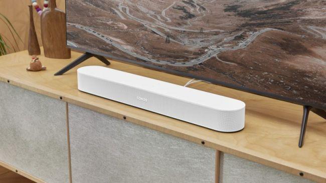 Sonos Beam 2nd Gen
