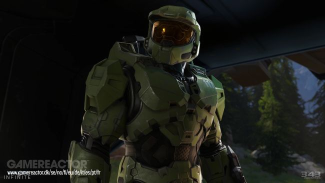 343 Industries skyder rygte ned om Battle Royale-del i Halo Infinite