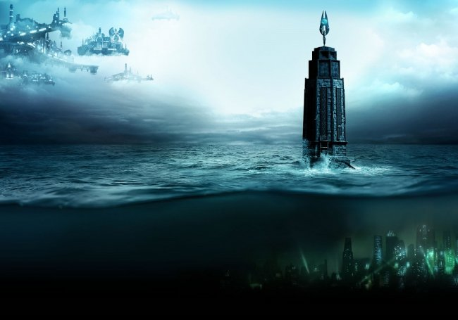 Bioshock: The Collection bekræftet