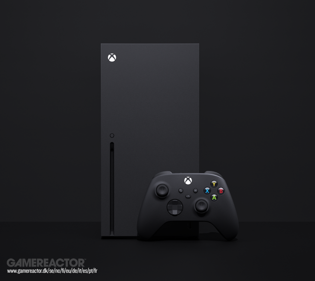 Xbox Austalien/New Zealand teaser begivenhed d. 9 november
