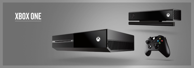 Xbox One - sp�rgsm�lene