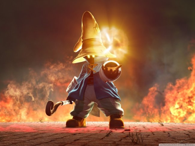 Final Fantasy IX til PlayStation 4 bekræftet