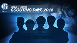Schalke 04 starts its first scouting day