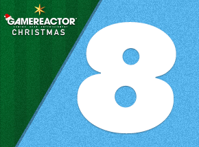 Gamereactors Julekalender 2019: 8. december