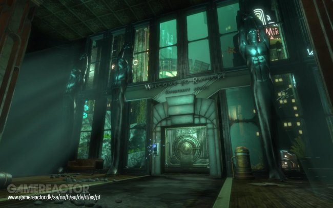 Her er et indblik i en ny dokumentar der er med i Bioshock: The Collection