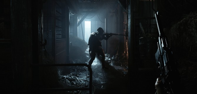 Hunt: Showdown overraskede os ved E3