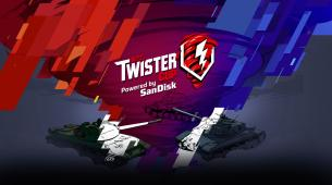 World of Tank's Blitz Twister Cup kicking off tomorrow