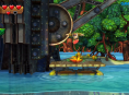 Se 15 minutters gameplay fra Donkey Kong Country: Tropical Freeze på Switch