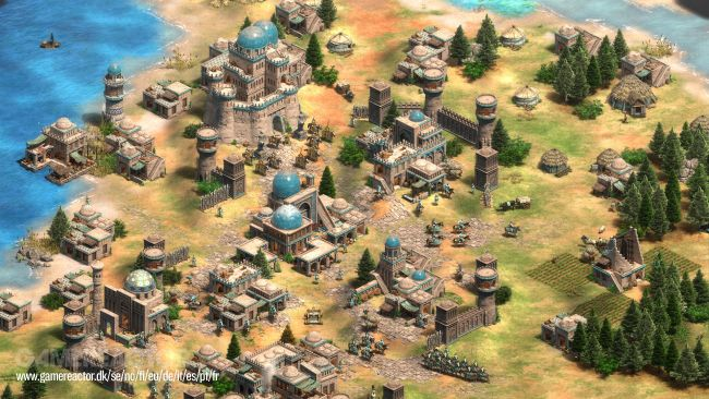 Vi spillede Age of Empires II: Definitive Edition under E3