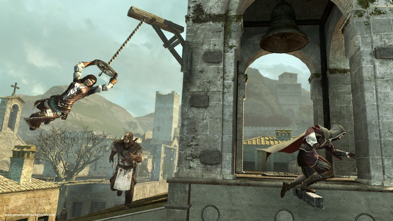 download assassins creed brotherhood - 1280×695