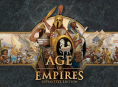 Age of Empires: Definitive Edition er på vej