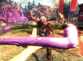 Saints Row-dildobat indtager Shadow Warrior