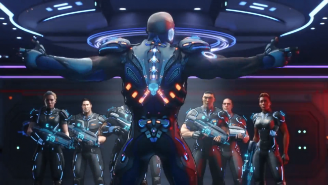 Er Crackdown 3's innovative multiplayer-del blevet skrottet?