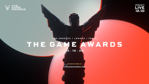 Du kan stemme nu til årets Game Awards