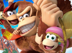 Donkey Kong Country: Tropical Freeze indtager andenplads i England
