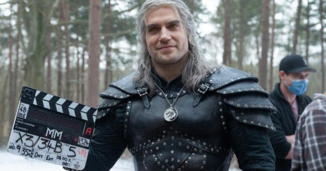 The Witcher: Sæson 2 er nu i post-production