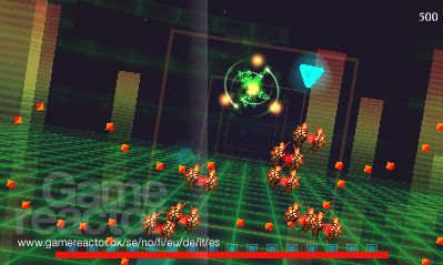 Dream Trigger 3D