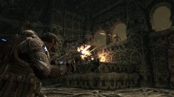 Nyt Gears of War 2-indhold