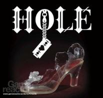 Hole - Nobody's Daughter