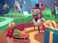 Little Big Planet-DLC til Tearaway