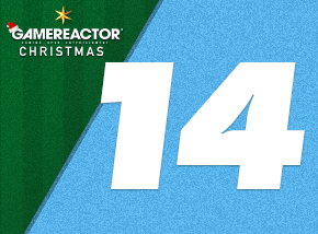 Gamereactors Julekalender - 14. december