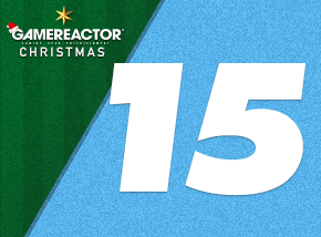 Gamereactors Julekalender: 15. december