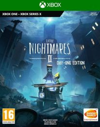 Little Nightmares 2