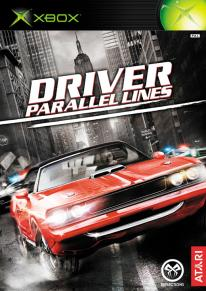 Driver 4: Parallel Lines