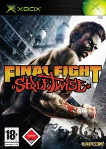 Final Fight: Streetwise