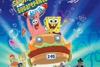 SPONGEBOB SQUAREPANTS: THE MOVIE