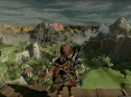 Sådan ser The Legend of Zelda: Breath of the ud uden celshading