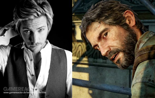 Troy Baker mener selv at Joel i The Last of Us er en skurk
