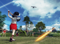 Everybody's Golf rammer PS4 til august