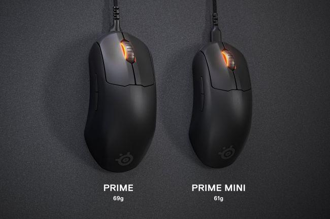 Steelseries Prime Mini