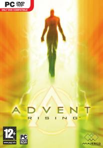 Advent Rising