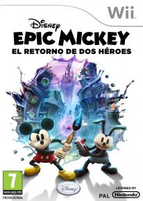Epic Mickey 2: The Power of Two