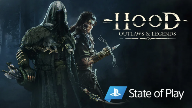 Hood: Outlaws and Legends er blevet afsløret til PS4 og PS5