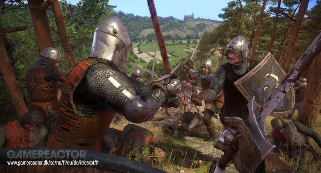 Kingdom Come: Deliverance har solgt over en million eksemplarer