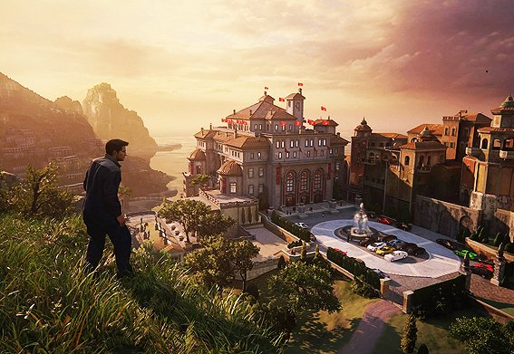 Uncharted 4: A Thief's End tager kronen som største digitale titel i maj