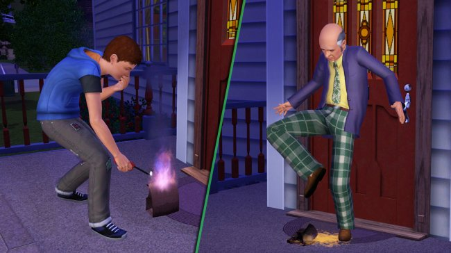 The Sims: Lev Livet