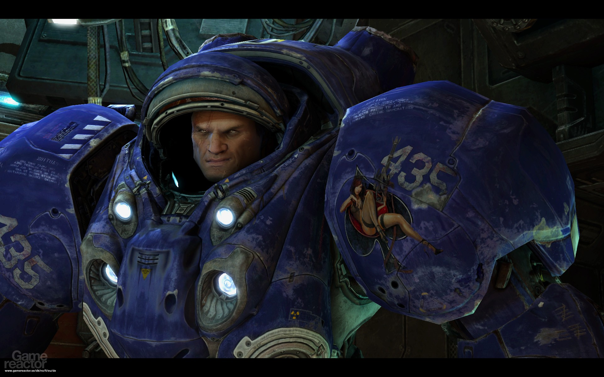 starcraft 2 matchmaking kort