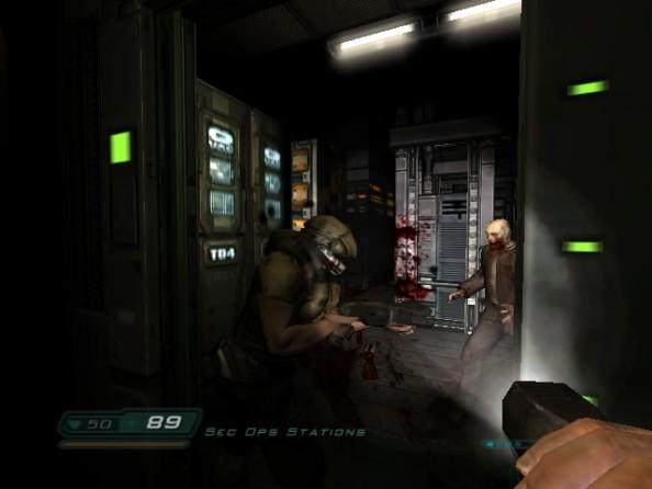 Лучшие моды - Doom3.ru.