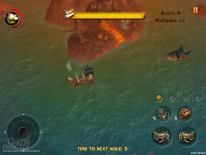 Pirates of Black Cove: Sink 'Em All
