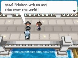 Pokémon Black/White 2