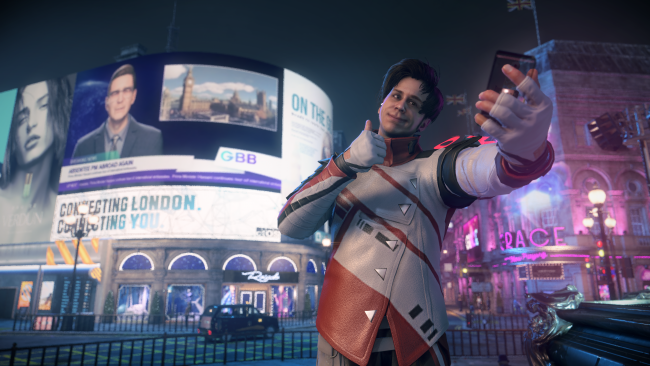 Watch Dogs: Legion kommer ikke til at kræve internetforbindelse for single-player