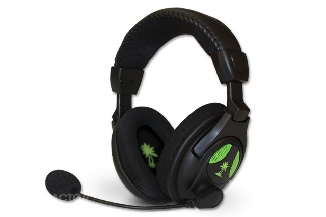 Fredagskonkurrence: Vind headset fra Turtle Beach